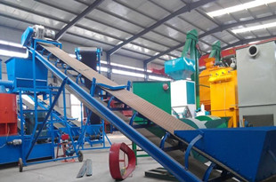 Pig manure organic fertilizer production line-quote construction factory equipment production time