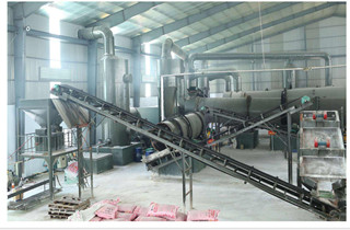How to choose a complete set of organic fertilizer equipment? ? ? ? ?