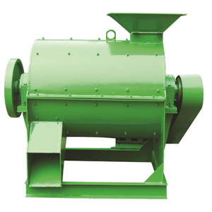 High Quality Fertilizer Equipment -