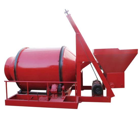 Factory Price Potassium Dihydrogen Phosphate Fertilizer Machine - BB fertilizer blender – Hengyun