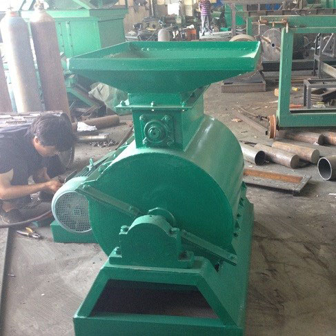 2017 Good Quality Biosolids Fertilizer Equipment - urea crusher – Hengyun detail pictures