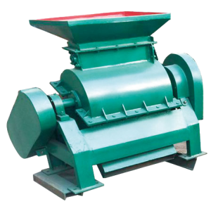 Fast delivery Fertilizer Crusher Machine -