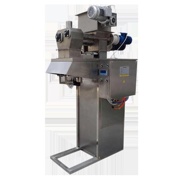 Special Design for Animal Waste Granular Fertilizer Machine - packing machine – Hengyun