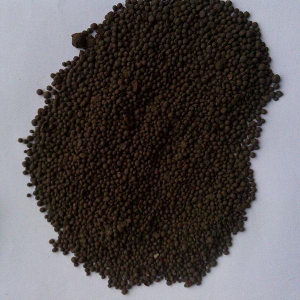 China OEM Cow Manure Fertilizer Pellet Machine - rotary drum granulator machine – Hengyun detail pictures