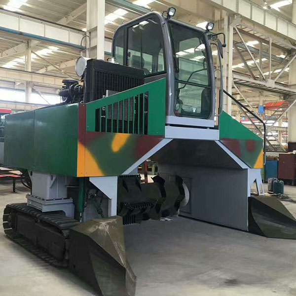 China Factory for Boron Fertilizer Granules Machine -