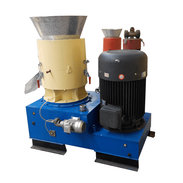2017 wholesale priceFertilizer Making Machine Manufacturer - fertilizer pellets machine – Hengyun detail pictures