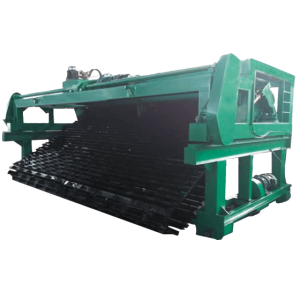 lihok composting machine