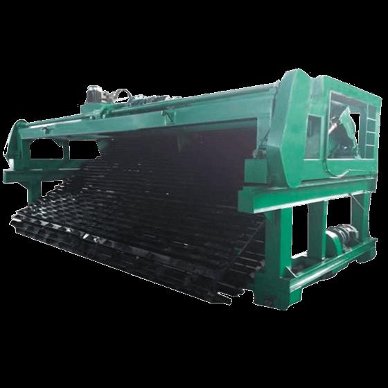 100% Original Peat Granulation Machine - groove composting machine – Hengyun