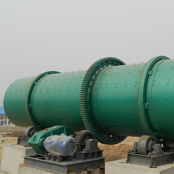 Fixed Competitive Price Chicken Manure Fertilizer Granulation Machine - fertilizer coating machine – Hengyun detail pictures