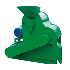 high moisture fertilizer crusher